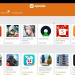 Comment installer aptoide ?