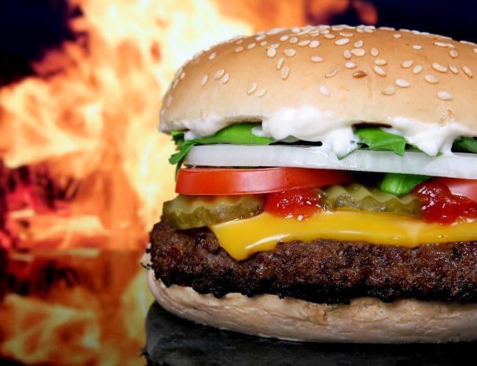 Burger King et sa communication décalée