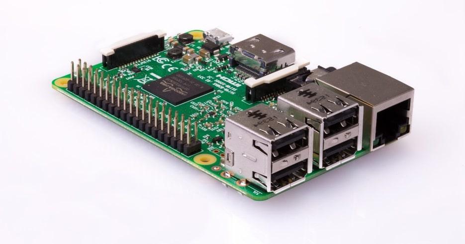 C'est quoi un Raspberry Pi?