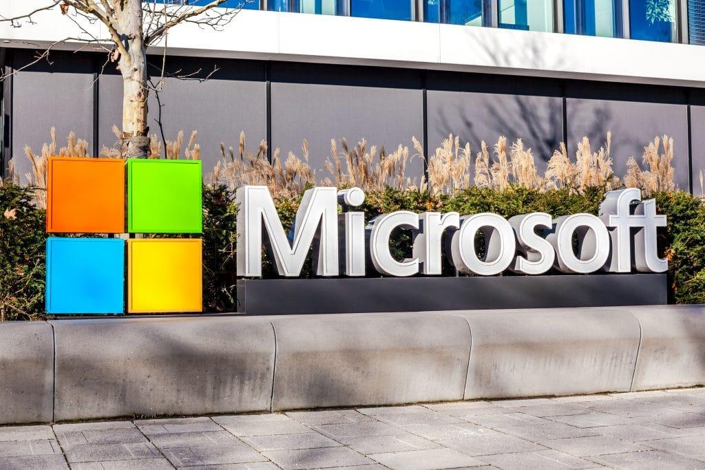 Pourquoi ce rachat par Microsoft ?