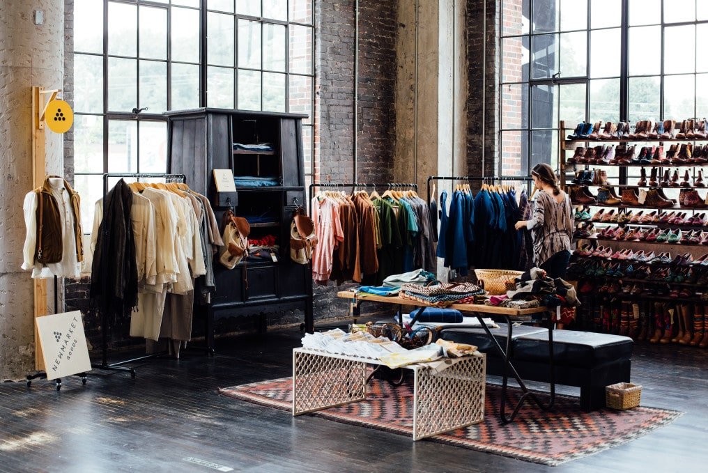Allier digital et retail
