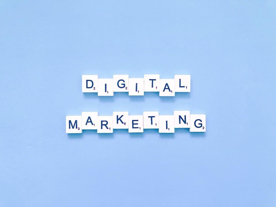 Le marketing digital, c'est quoi ?