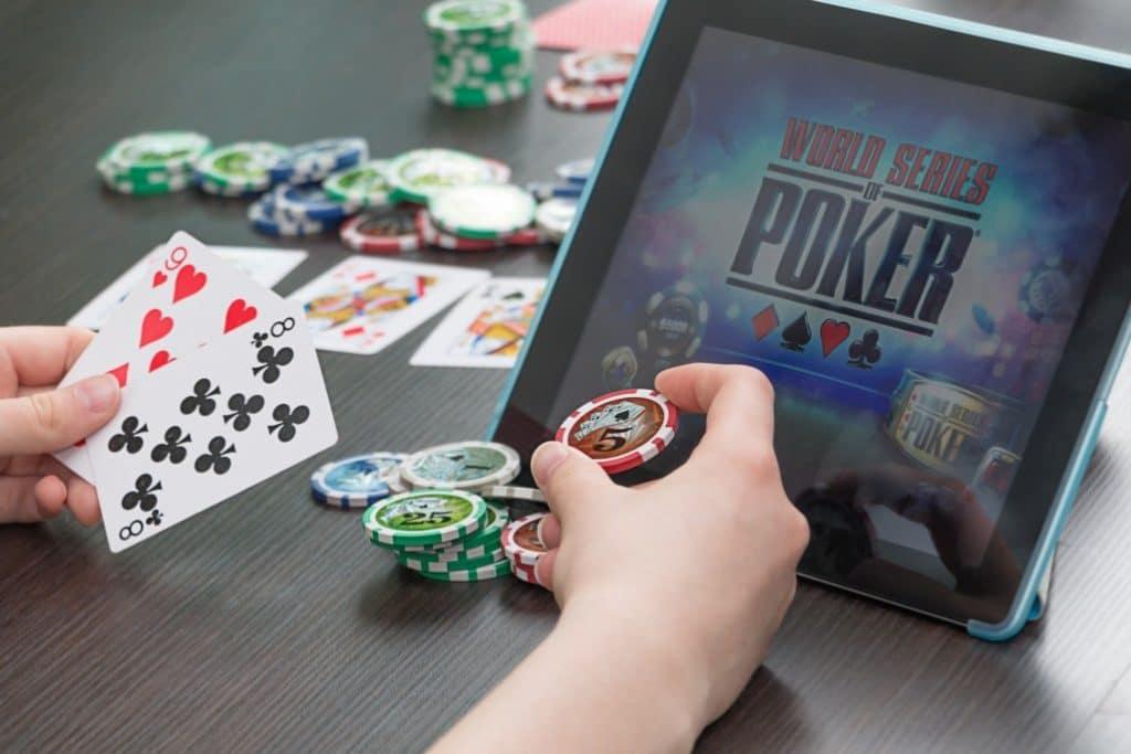 L'adaptation des jeux d'argent en version mobile