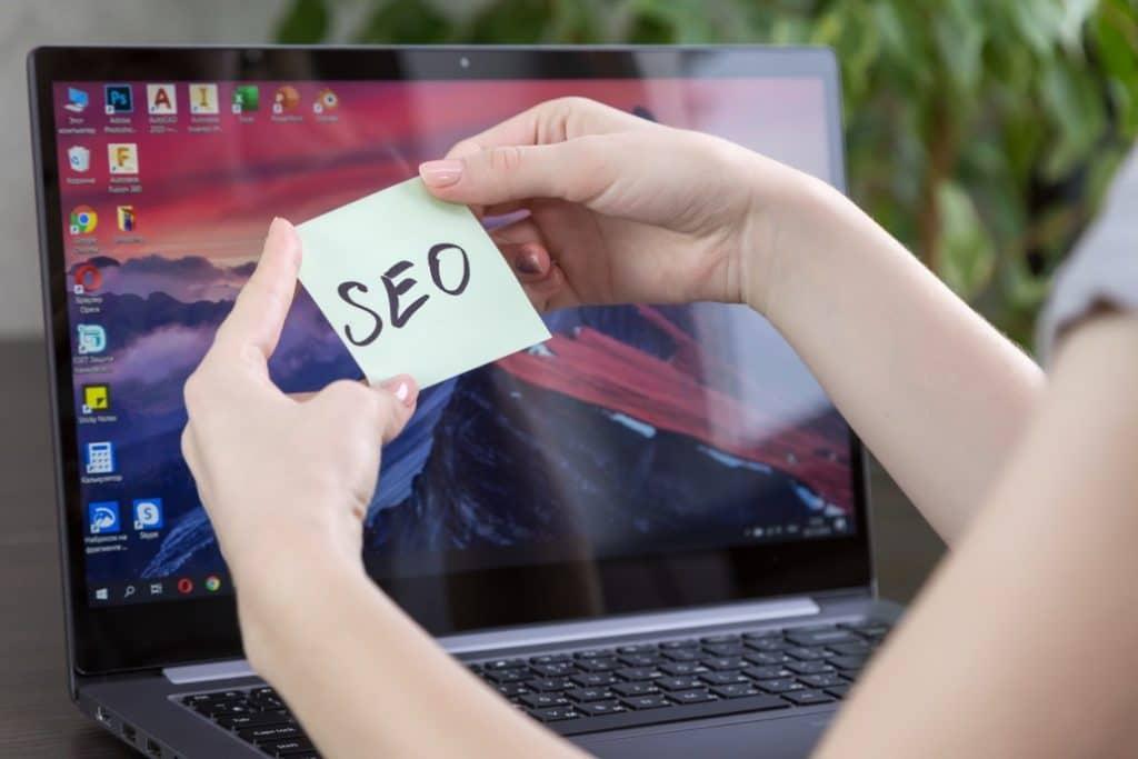 Améliorer sa visibilité sur Google : le référencement naturel