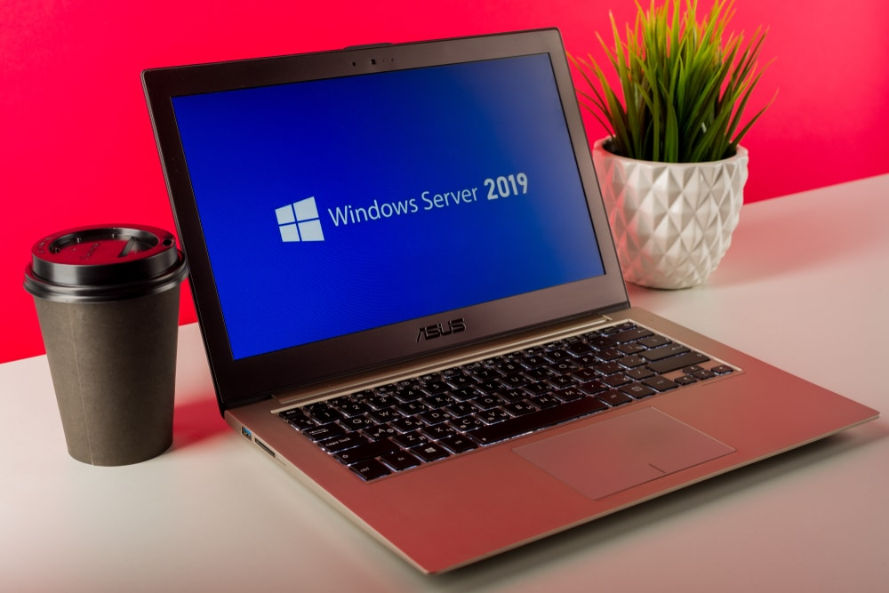 Outils de surveillance réseau pour Windows server