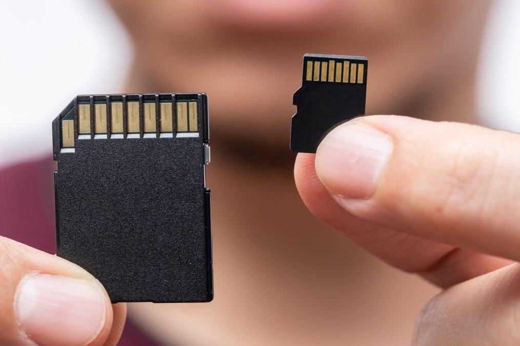 Formater une carte SD sous android : comment faire ?