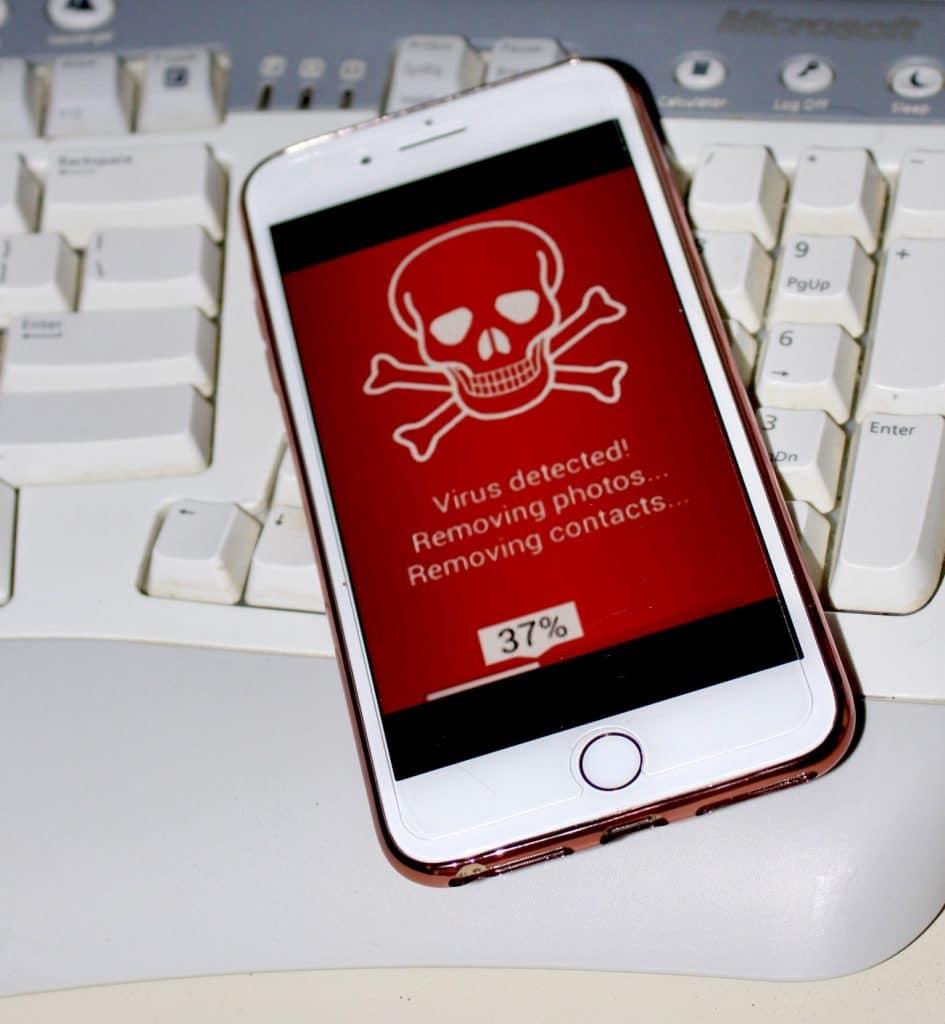 Est-ce dangereux de télécharger Aptoide sur mon téléphone portable ?