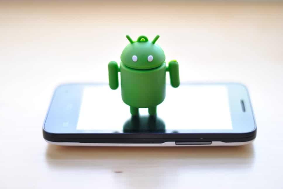 Mettez à jour votre Android