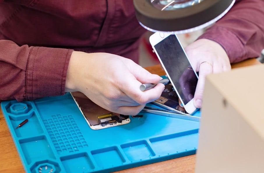 La meilleure solution pour traiter un téléphone iPhone soft-bricked