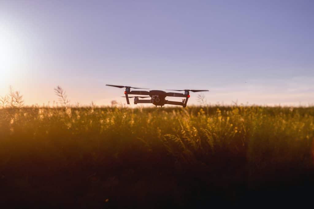 Débuter avec le bon modèle de drone