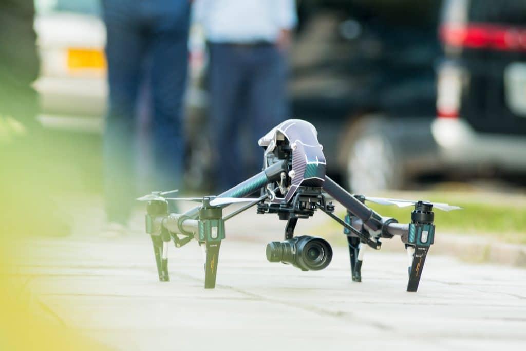 Quelques conseils pour réussir ses vidéos marketing avec un drone