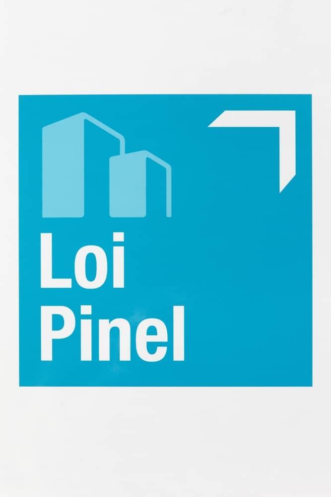 Déclaration fiscale Pinel: Formulaire2044 EB, 2044 et 2042 C