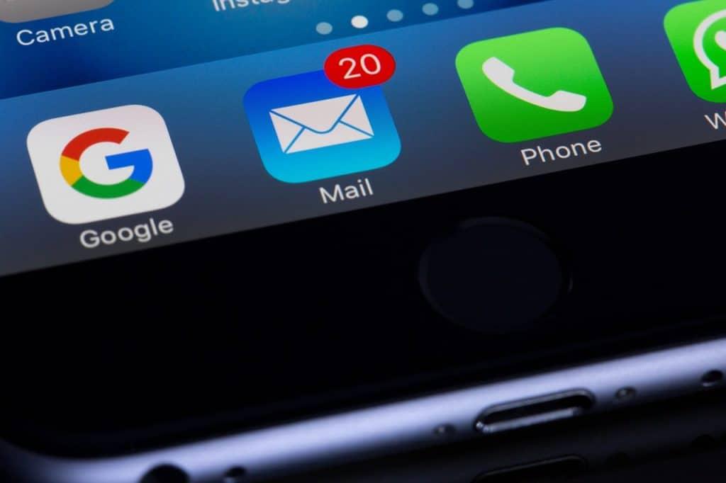 Comment réinitialiser Google Chrome sur un téléphone ?