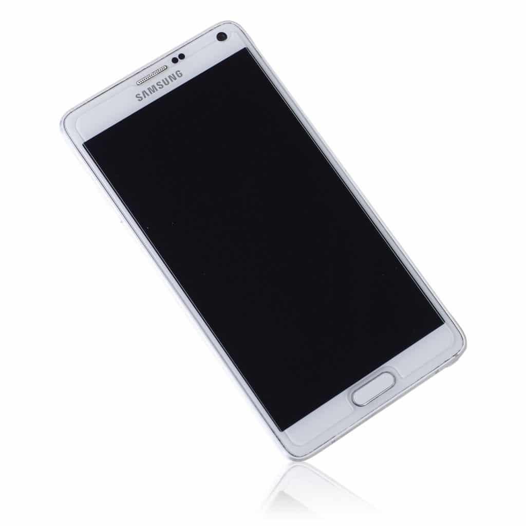 Galaxy Note 4 d'occasion : s'équiper pour un bon rapport qualité/prix