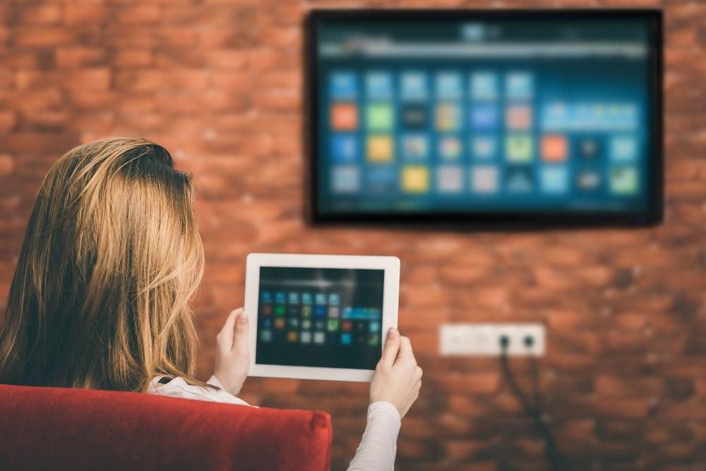 Comment connecter ma tablette à ma TV en WiFi ?