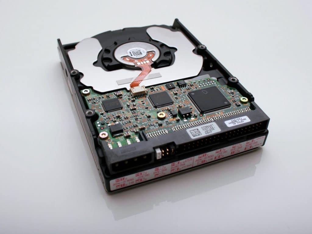 Quelle est la bonne capacité pour un disque dur externe ?