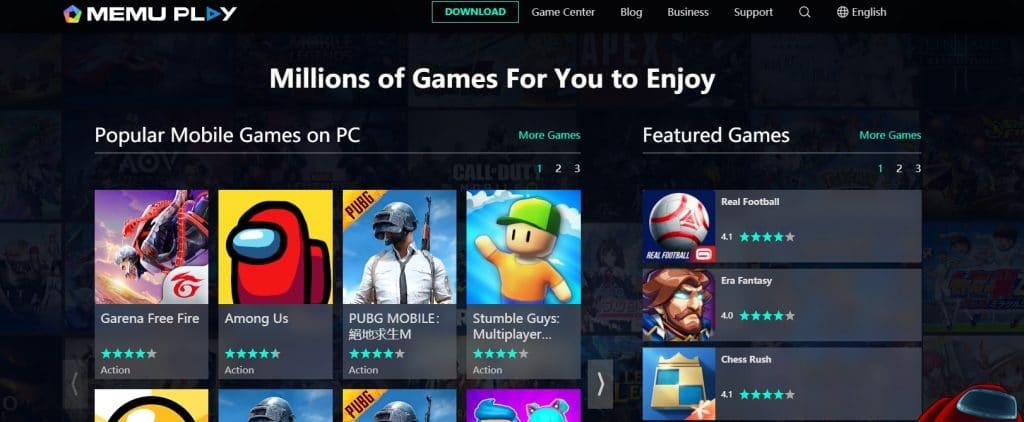 Comment jouer à des jeux Android sur PC sans BlueStacks ?