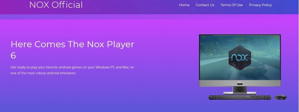 Ouvrir un fichier APK sur mon PC avec NoxPlayer