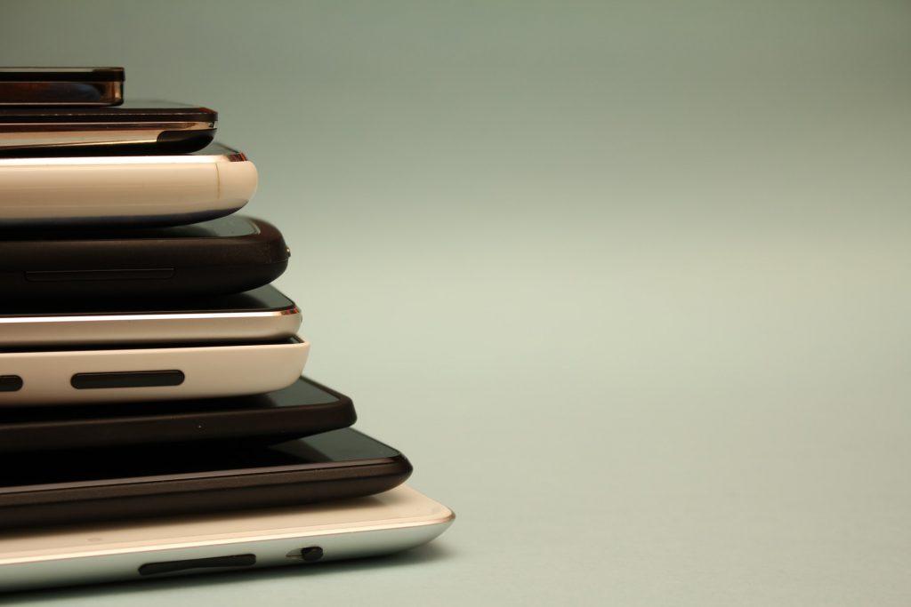 Comment se débarrasser de son vieux téléphone portable ?