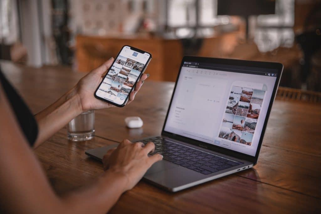 Comment créer une application pour smartphone ?
