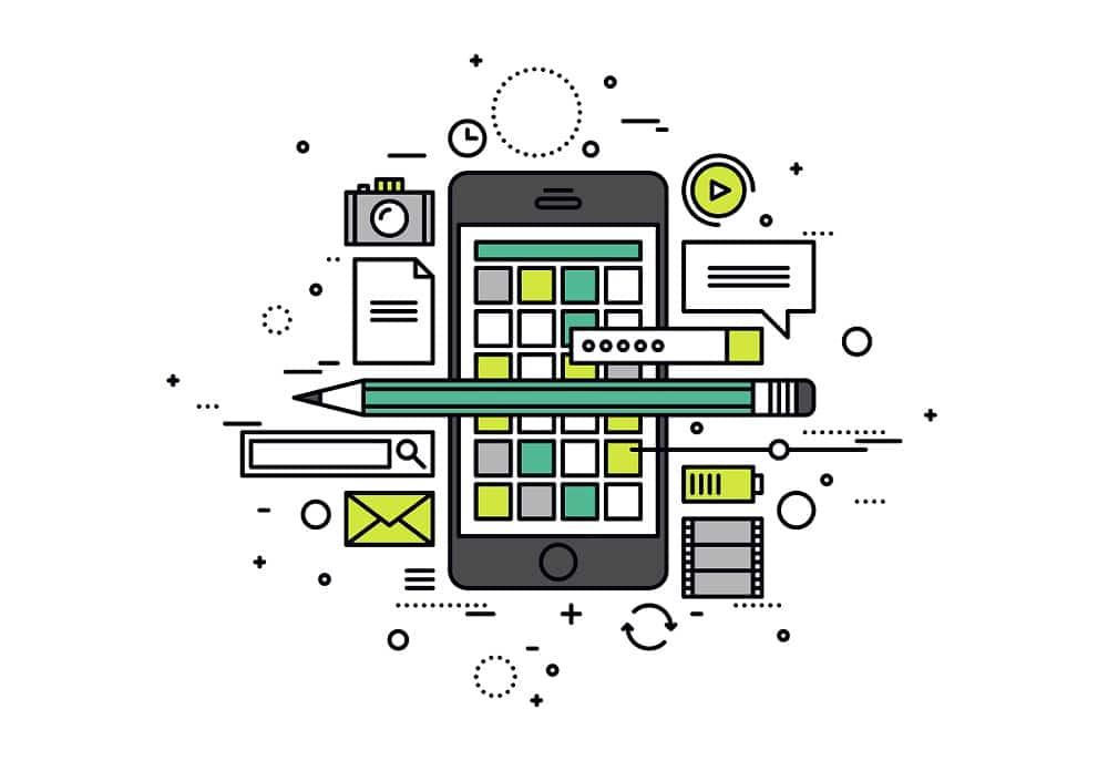 Est-ce difficile de créer une application ?