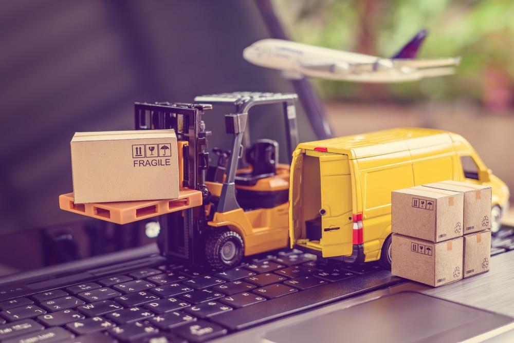 C'est quoi la logistique e-commerce?