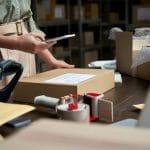 Logistique e-commerce: ce qu'il ne faut pas oublier