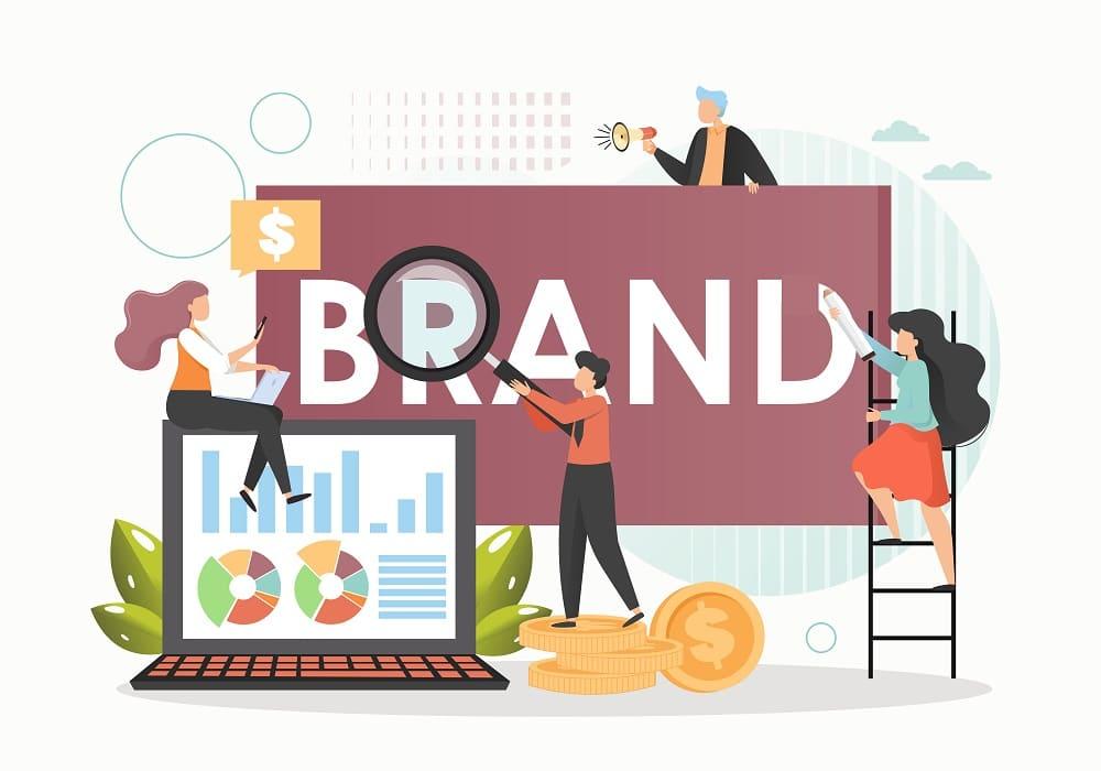 Pourquoi créer une identité de marque?