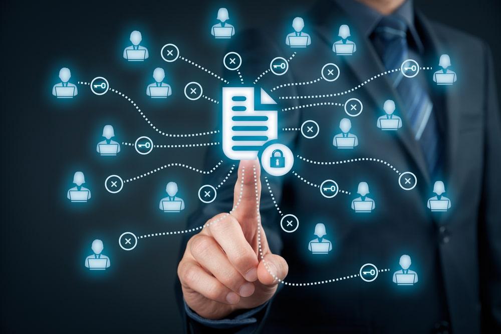 Comment sécuriser les données sensibles des entreprises ?