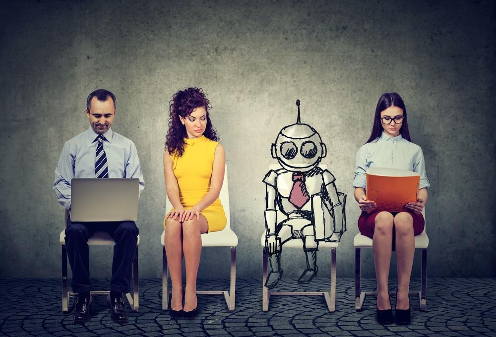 Dans quels domaines l'IA est-elle la plus représentée?